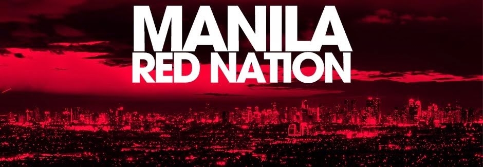 Manila Red Nation