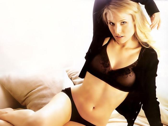 Kristen Bell HD Wallpaper -08