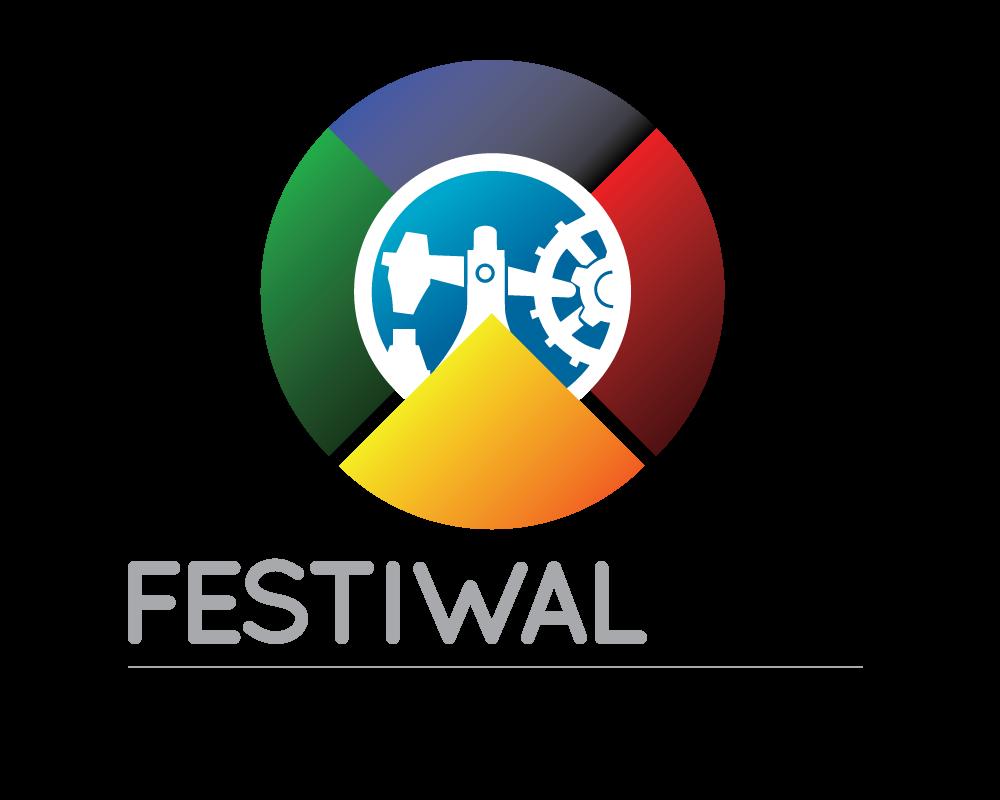 Logo Festiwalu SEO Katowice 2014 by Dawid Tkacz