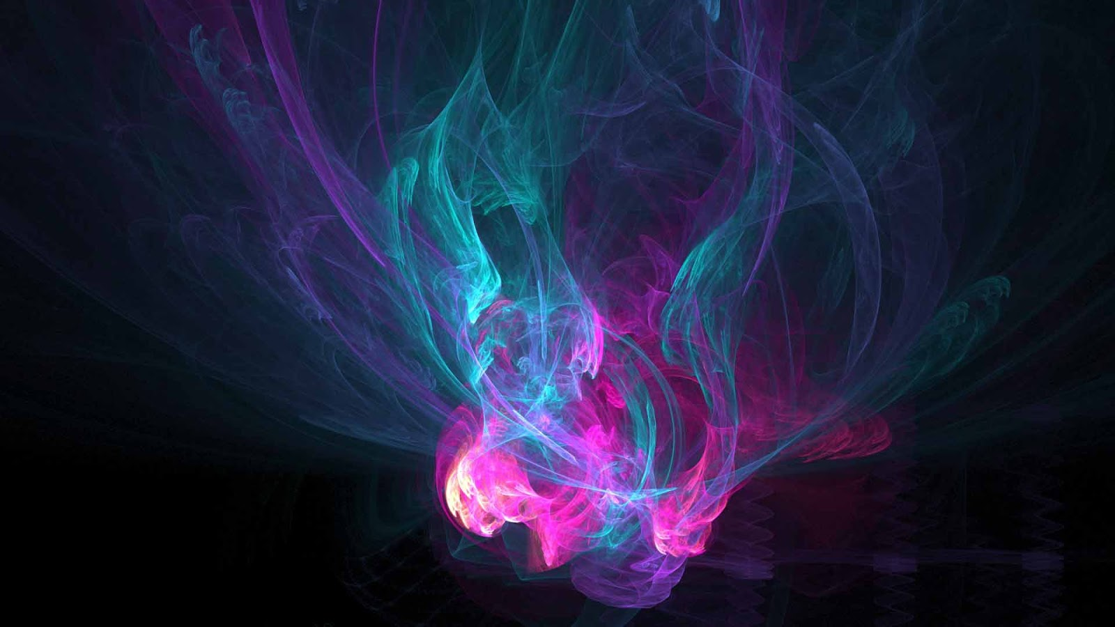 . Violet Smoke Art Wallpapers   W a l l p a p e r2014