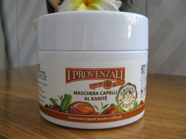 Prevenzione di trattamento di capelli