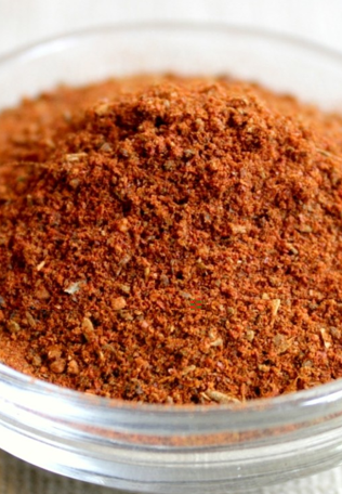 Cajun Seasoning Cajun spice mix. makes 1 cup