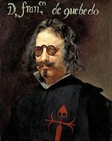 Poesía de Quevedo y música barroca