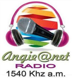 Angie@net Radio en vivo