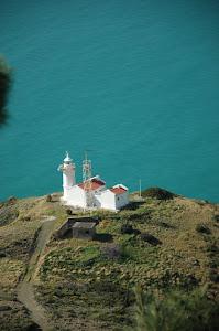 Akıncı Burnu Deniz Feneri