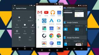 Tampilan Android M 6.0