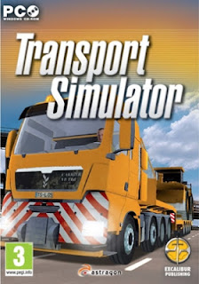 Special Transport Simulator 2013 PC Games Simulation