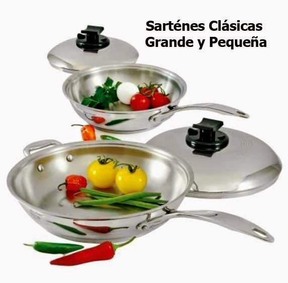 utensilios de cocina rena ware per cocine con las