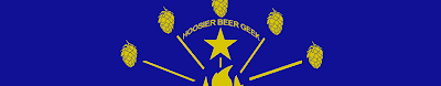Hoosier Beer Geek: A Beer Blog for Indiana, from Indianapolis
