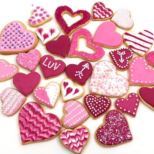 Looking for fun treats for valentine s day that won t crush the planet