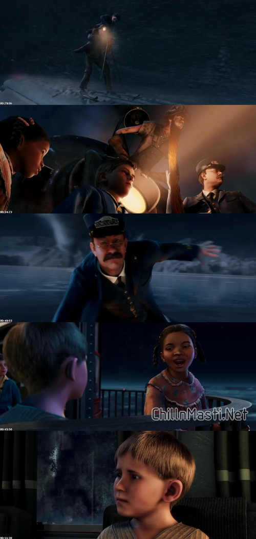 new york movies  the polar express  2004  brrip dubbed in