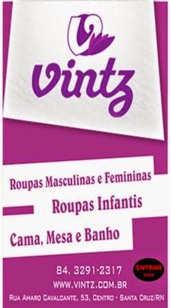 VINTZ SANTA CRUZ/ RN