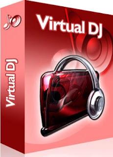 Virtual DJ Studio 2015 Full Serial Key