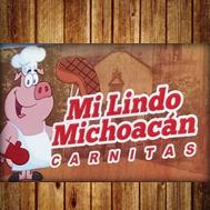 Mi Lindo Michoacan