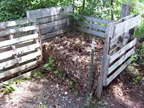 Un blog sobre la experiencia de compostaje y de un huerto en un colegio
