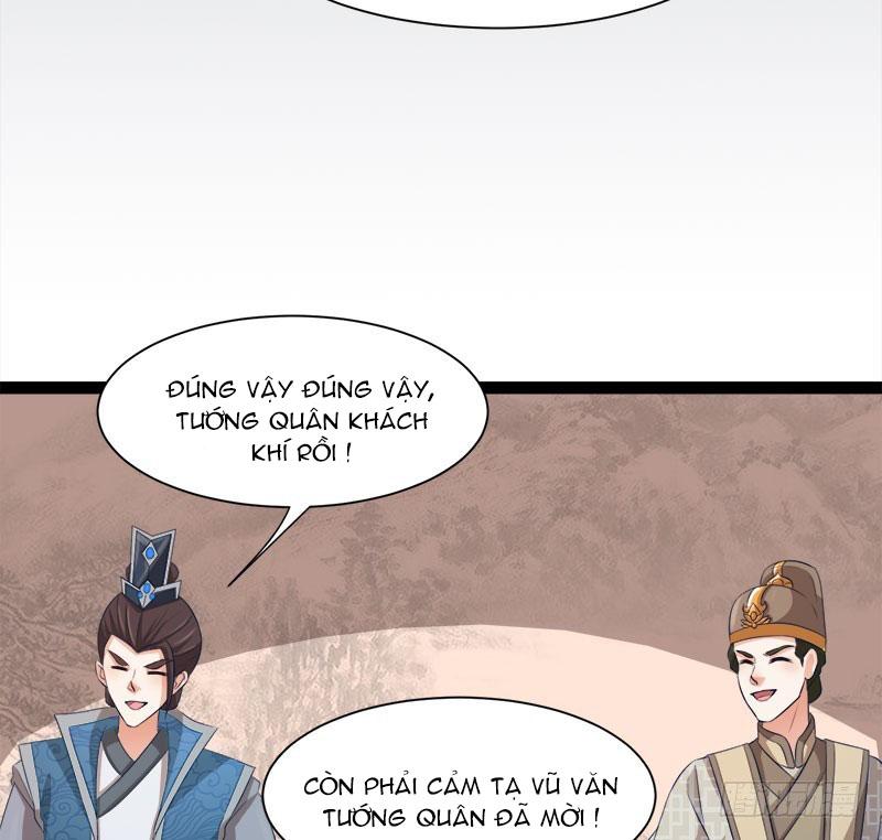 Niết Bàn Chi Phượng Nhan Lâm Ca chap 5 - Trang 24