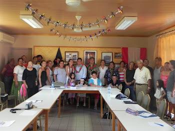Aide à l'accès au droit en matière foncière - Mairie de Vairao - 02/07/2011