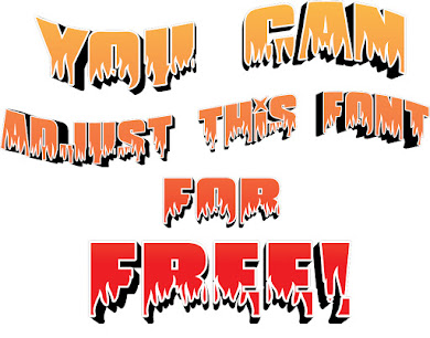 COOL FIRE FLAME FONT FREE DOWNLOAD