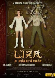 Liza the Fox Fairy (2015) Online