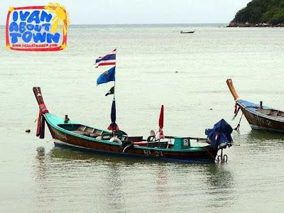 Rawai Beach Phuket Thailand