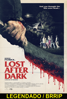 Assistir Lost After Dark Legendado 2015