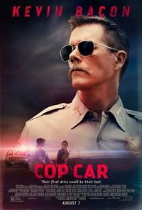 Sinopsis Film Cop Car