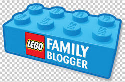 Lego Family Bloggers