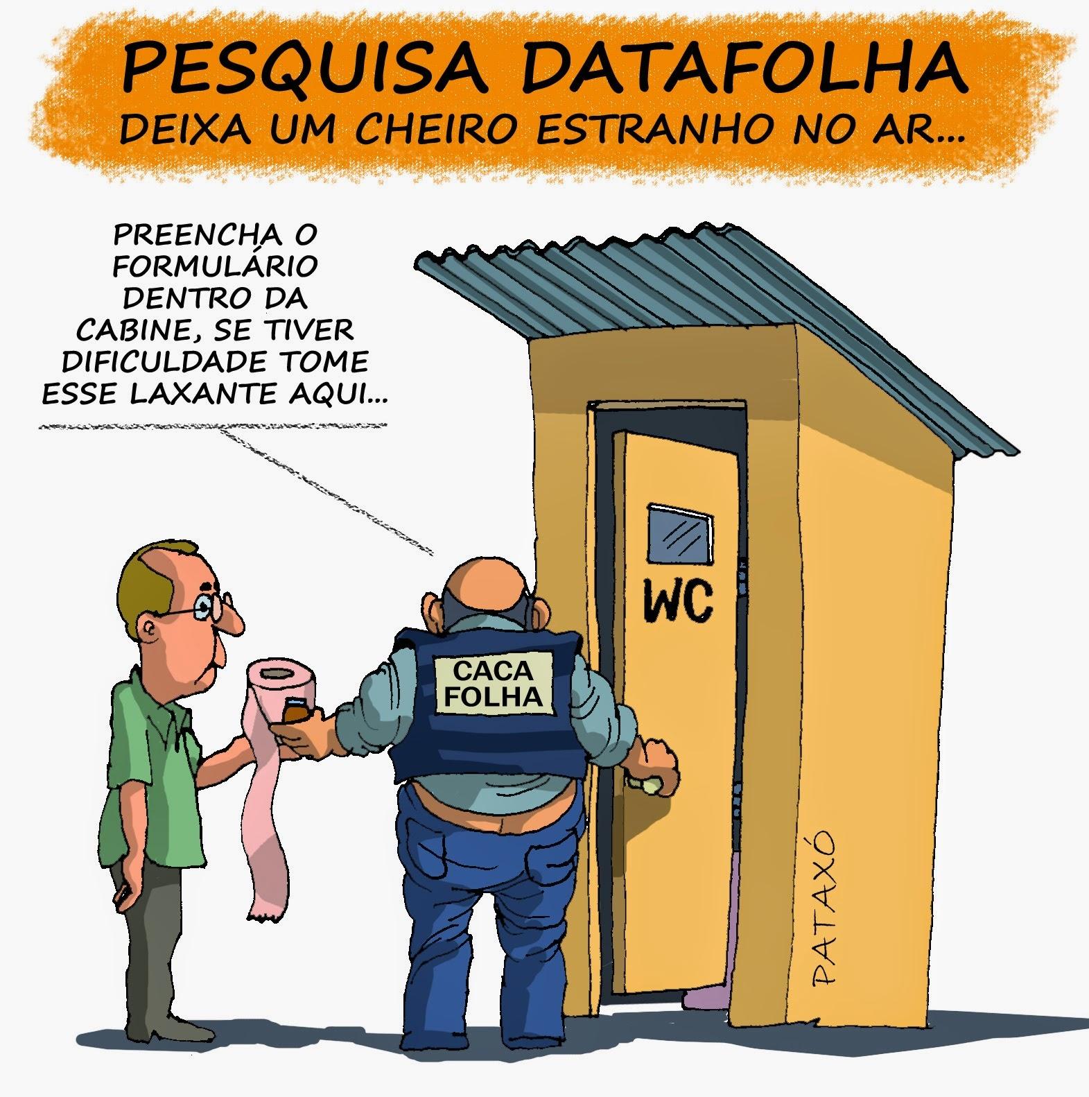 Departamento de Árbitros do Flamengo faz acordo com o Datafolha