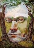 Картини художника Олега Шупляка
