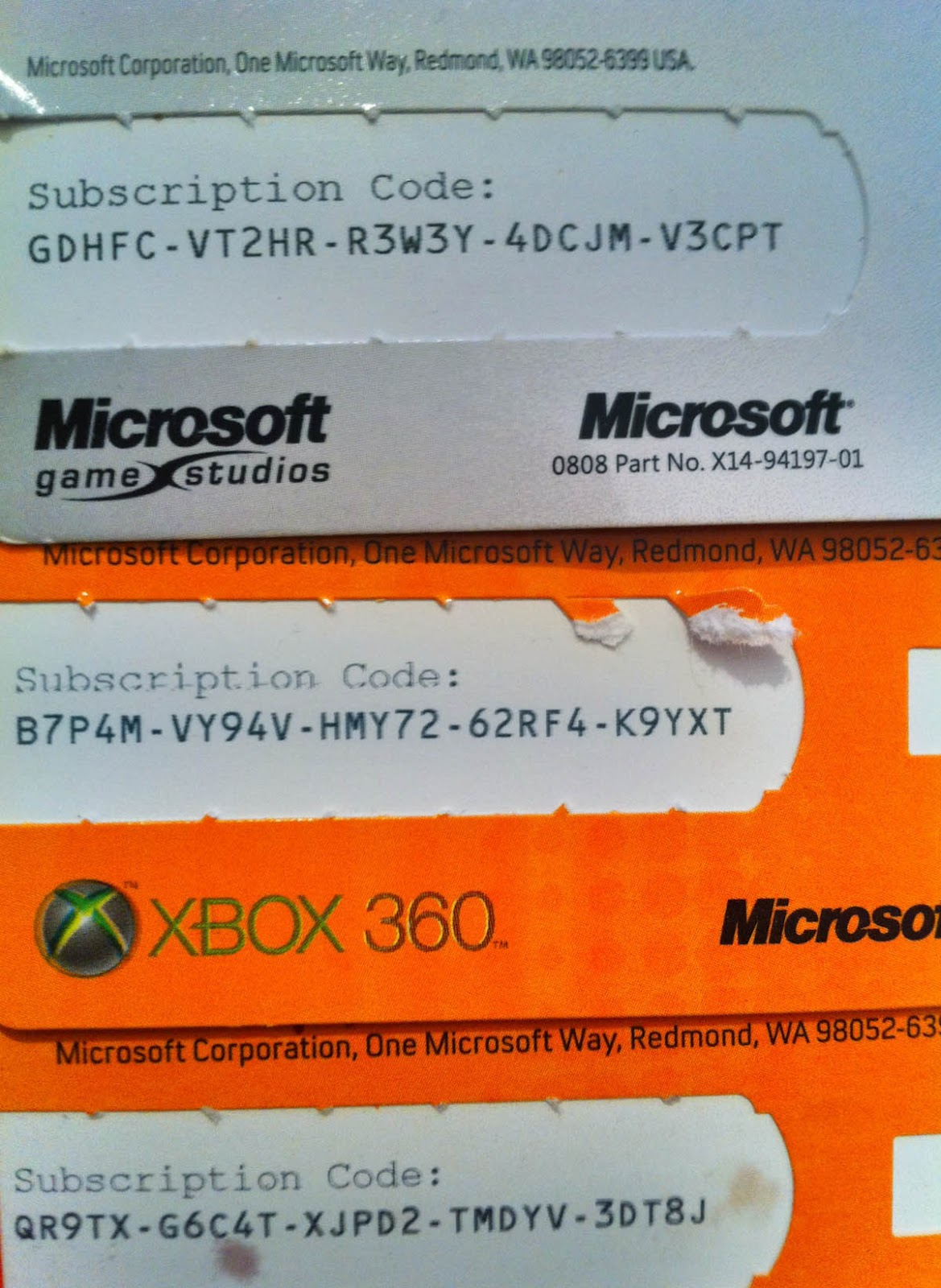 free xbox live code generator no offers