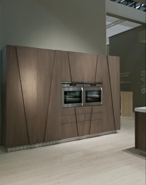 Geometric Kitchen 01