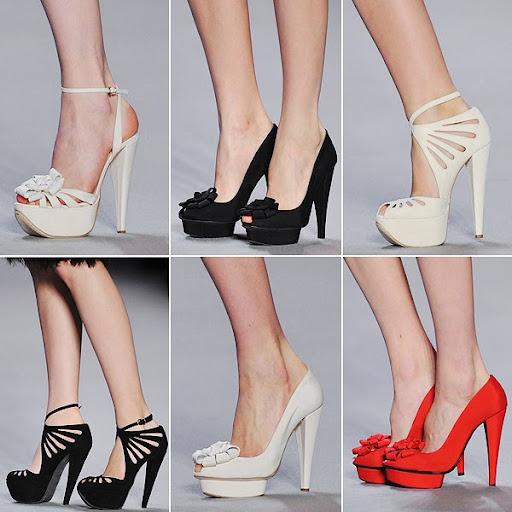 Zapatos De Tacon Alto (ver Galeria De Fotos) MercadoLibre - fotos de zapatos con tacones altos