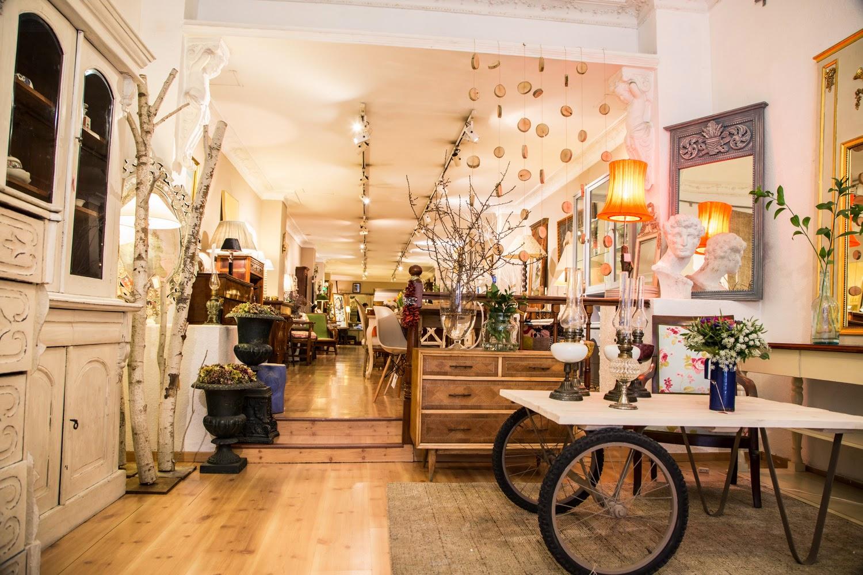 Eix design el nuevo hotspot de dise o en barcelona - Restaurante solera gallega ...