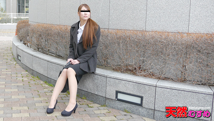 Secretary female crave sex affair with male colleagues 072515 01 Rie Kawakami