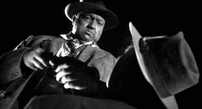 Touch of Evil (1958), Directed by Orson Welles