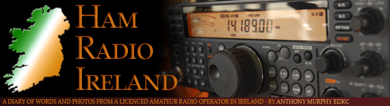 Ham Radio Ireland - EI2KC