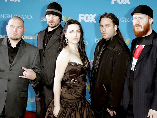 evanescence open door. The Open Door, Evanescence