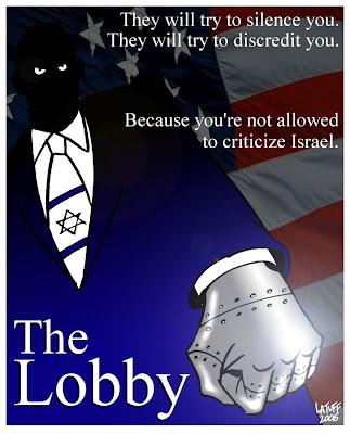 Criticar Israel não é antissemitismo - Charge Latuff 7