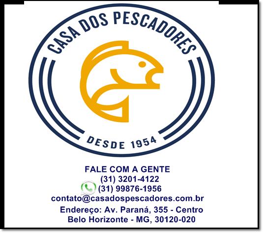 CASA DOS PESCADORES