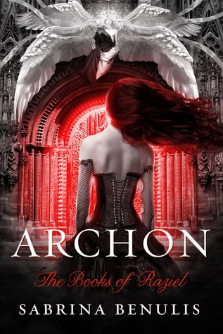 On The Broomstick Archon By Sabrina Benulis The Interview border=