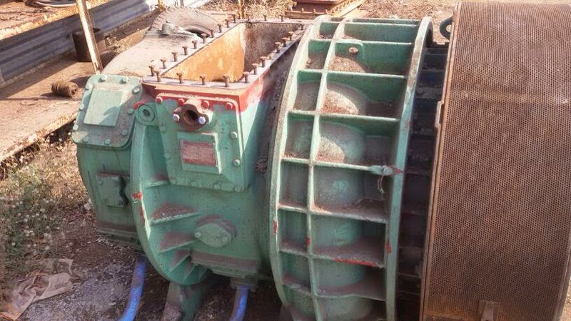 ABB Turbocharger for sale