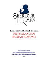 download ebook gratis kembalinya sherlock holmes petualangan rumah kosong the return of sherlock holmes the empty house
