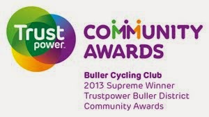 Community award winnner