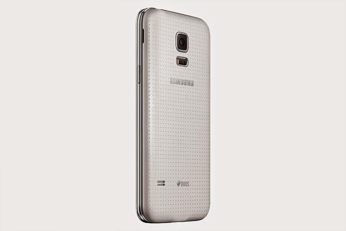 Samsung Galaxy S5 Mini Duos SM-G800