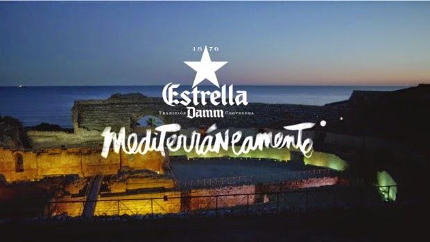 Estrella Damm 2014
