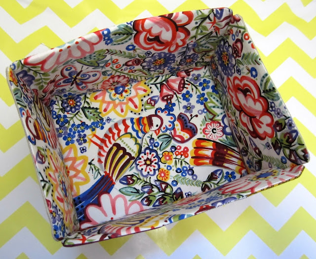 Zakka Along 2.0 Patchwork, Please - Scrappy Box