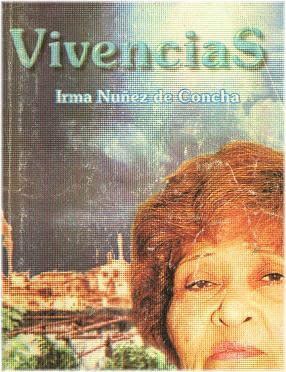 IRMA NUÑEZ DE CONCHA