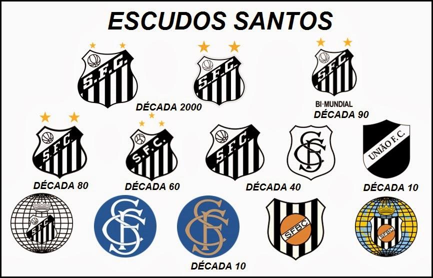 Escudos Santos