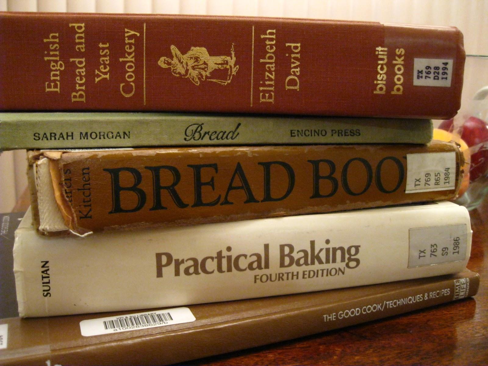 baking bands
