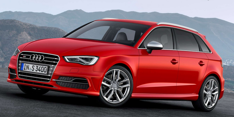 Audi S3 Review 2015 Release Date